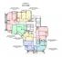 ЖК RealPark (Реал Парк) секция 2.8 план тех этажа