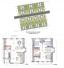 Четырехкомнатная - Коттеджный поселок Дайберг$135000Площадь:125m²