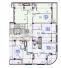 Пространство на Шмидта план 2 этажа