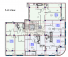 Пространство на Шмидта план 5 этажа