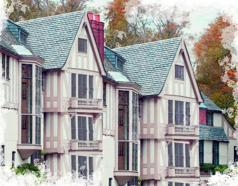 ЖК Французский дом (дом Мишлен) галерея 1