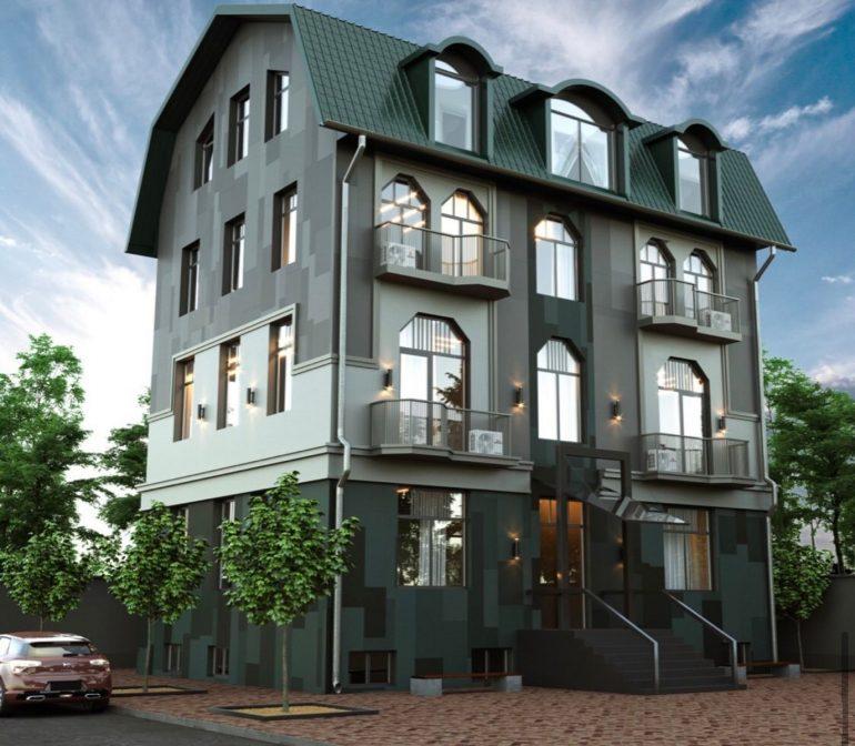 ЖК Craft House (Крафт Хаус) галерея 1