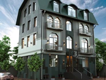 ЖК Craft House (Крафт Хаус)
