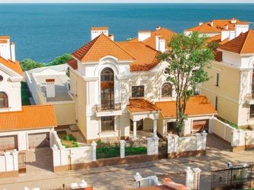 КГ Королевские сады (Дубаи в Одессе)